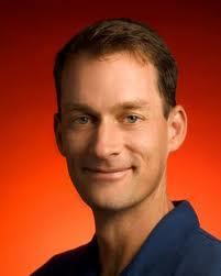 Google's Jeff Dean