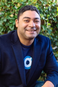 Osama Bedier, founder and CEO of Poynt