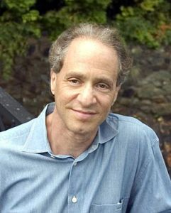 Google's Ray Kurzweil (Photo: Wikipedia)