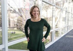 Google senior VP Susan Wojcicki