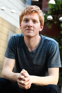 Headshot - Patrick Collison