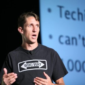 Pingpad CEO and cofounder Ross Mayfield